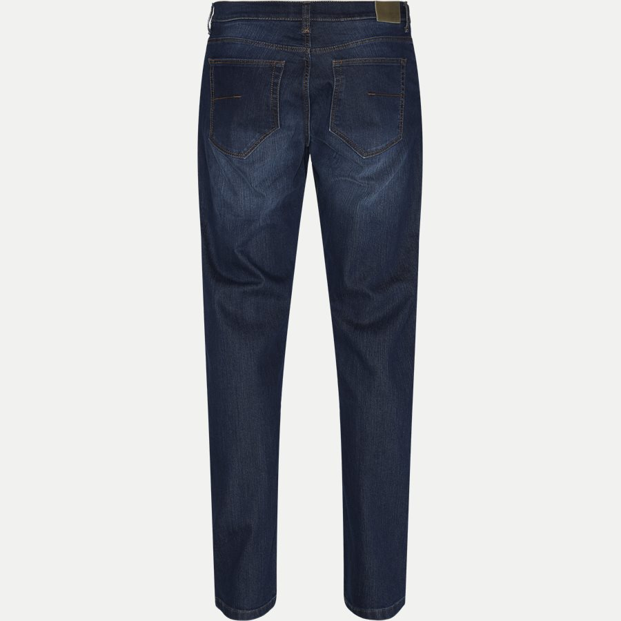 S STRETCH H BURTON N 953 - S Stretch Burton N Jeans - Jeans - Modern fit - DENIM - 2