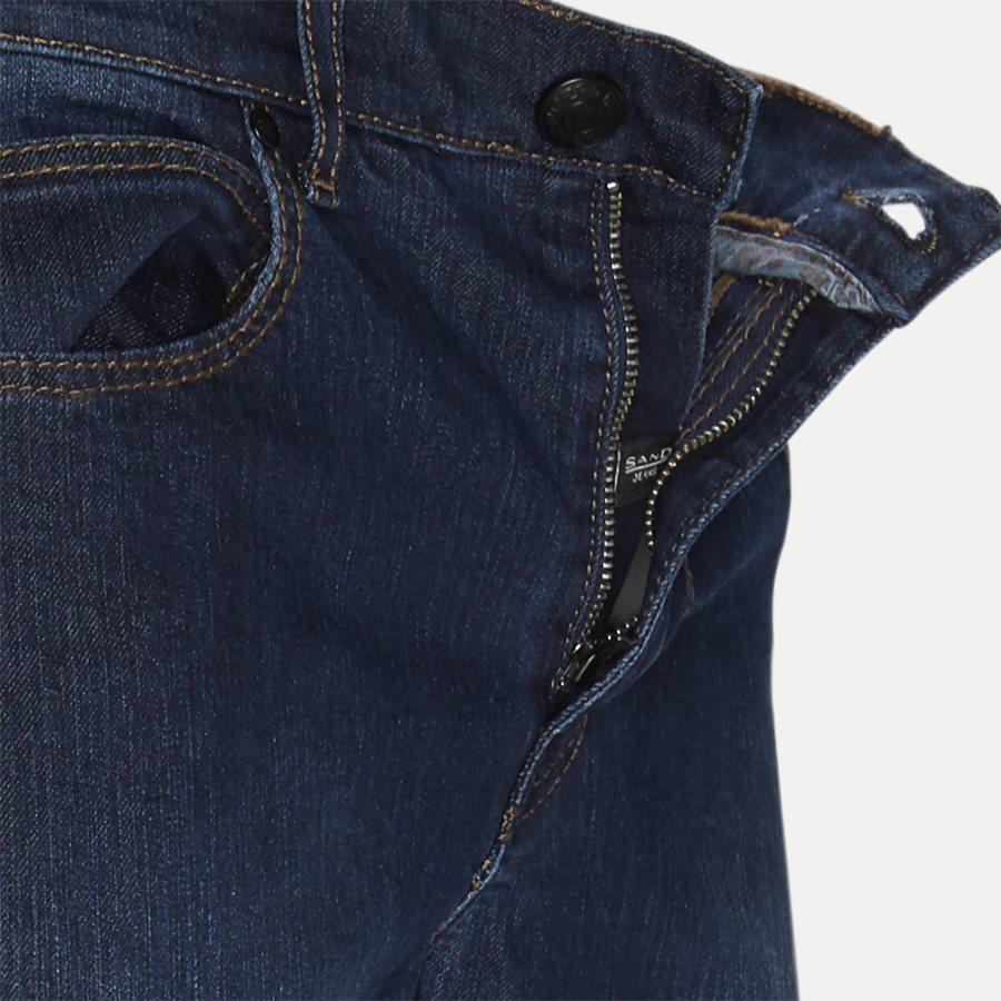 S STRETCH H BURTON N 953 - S Stretch Burton N Jeans - Jeans - Modern fit - DENIM - 4