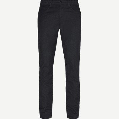 Burton N Jeans Modern fit | Burton N Jeans | Grå