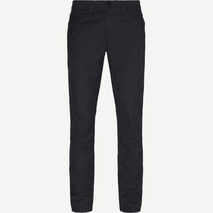 Burton N Jeans - Jeans - Modern fit - Grå