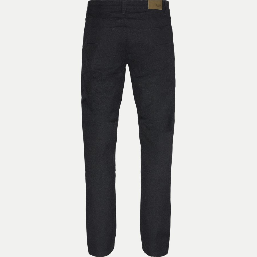 0745 BURTON N 200 - Burton N Jeans - Jeans - Modern fit - KOKS - 2