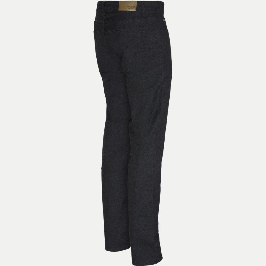 0745 BURTON N 200 - Burton N Jeans - Jeans - Modern fit - KOKS - 3