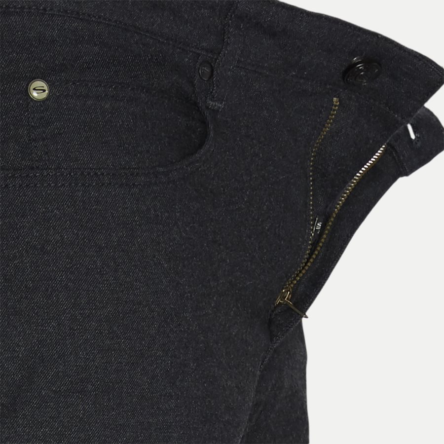 0745 BURTON N 200 - Burton N Jeans - Jeans - Modern fit - KOKS - 4