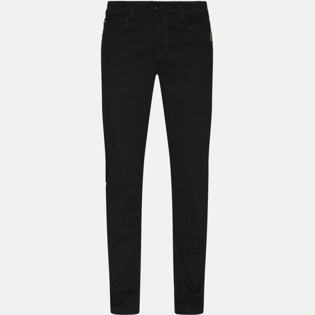 Suede Touch Burton N Jeans