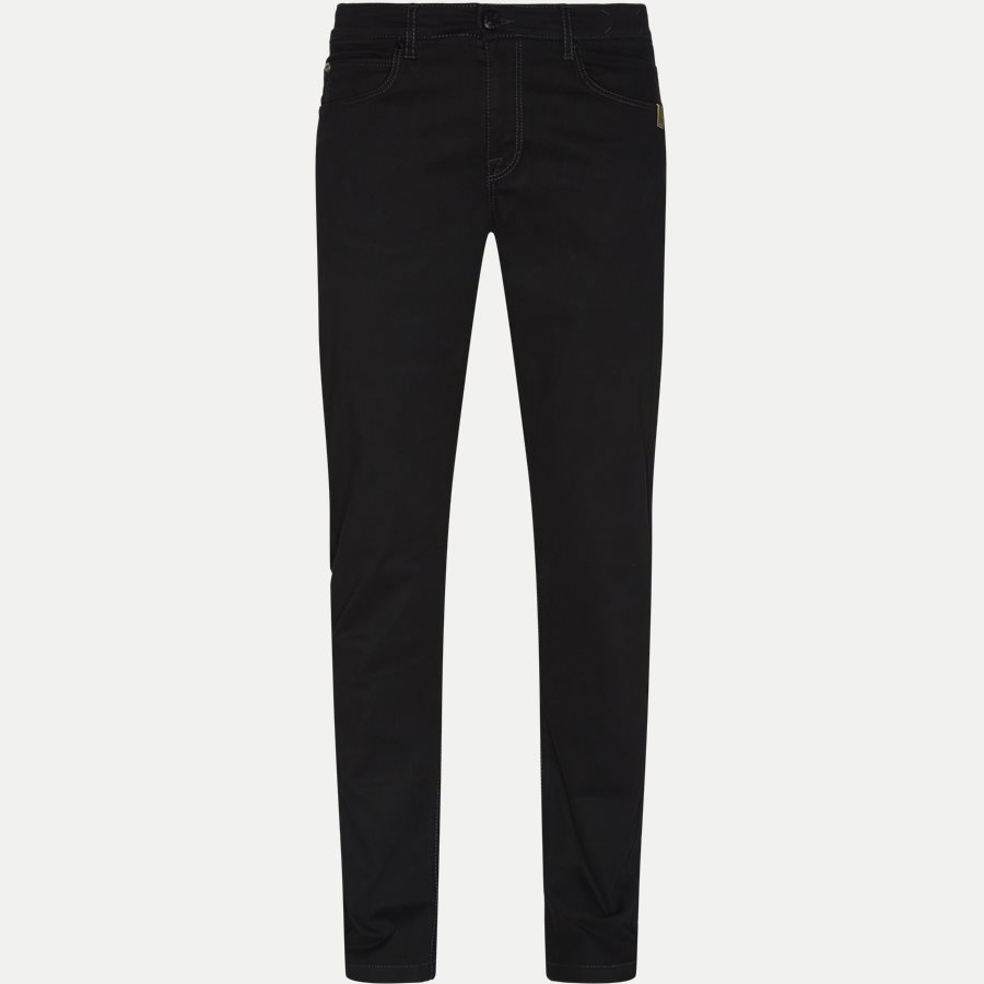 SUEDE TOUCH BURTON N - Jeans - SORT - 1