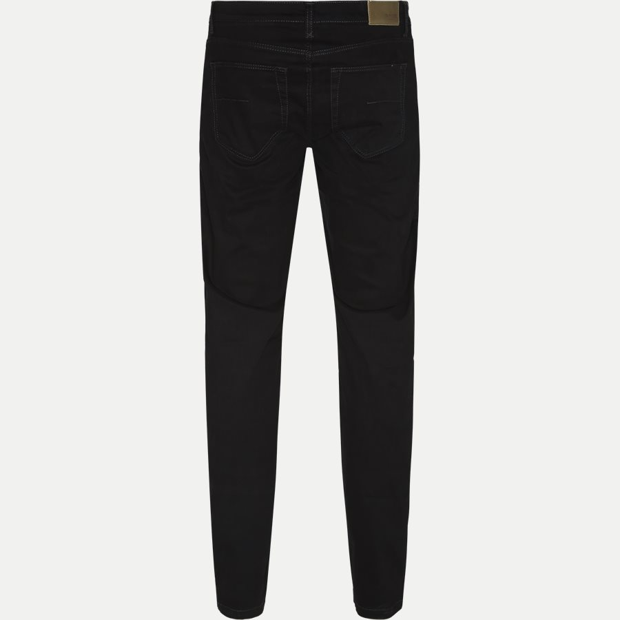 SUEDE TOUCH BURTON N - Jeans - SORT - 2
