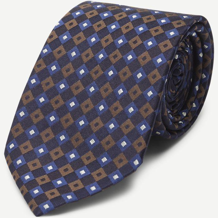 Ties - Brown
