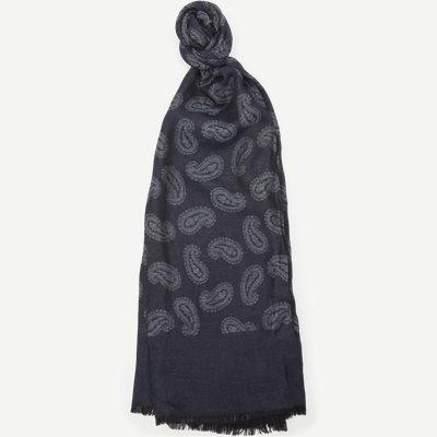 S247 Halstørklæde S247 Halstørklæde | Blå