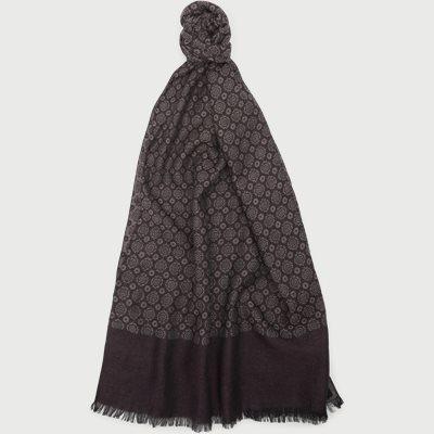 S248 Halstørklæde S248 Halstørklæde | Bordeaux