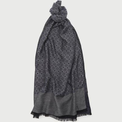 S248 Halstørklæde S248 Halstørklæde | Blå
