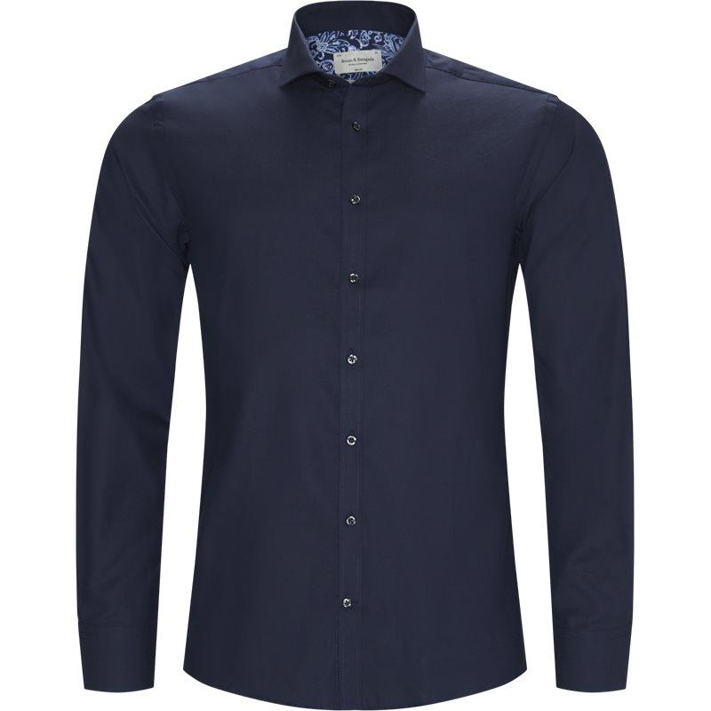 Bruun & stengade - eckhart skjorte fra bruun & stengade fra kaufmann.dk