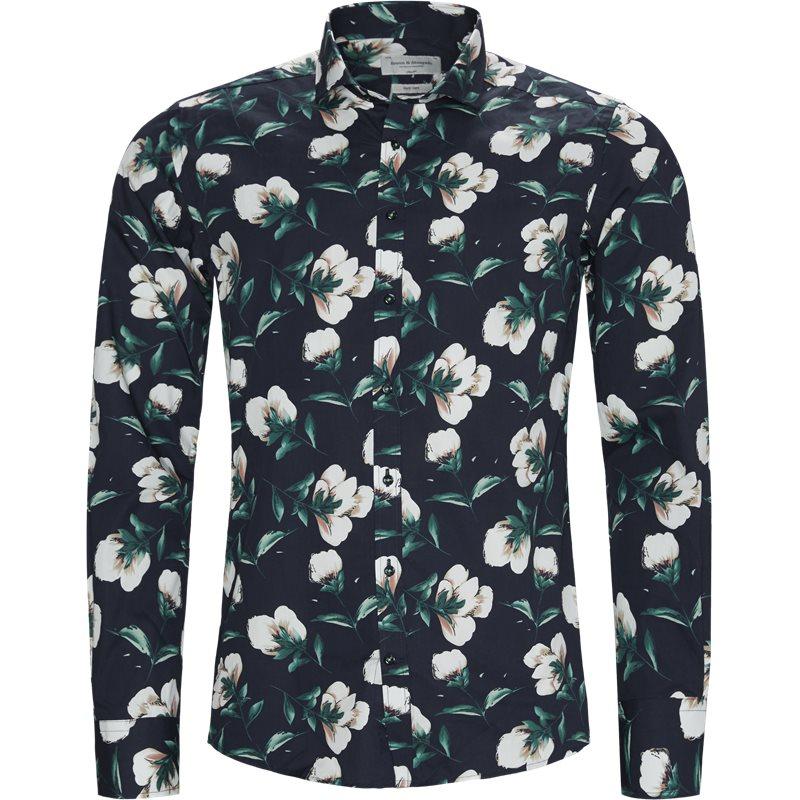 bruun & stengade – Bruun & stengade - mandzukic skjorte fra kaufmann.dk