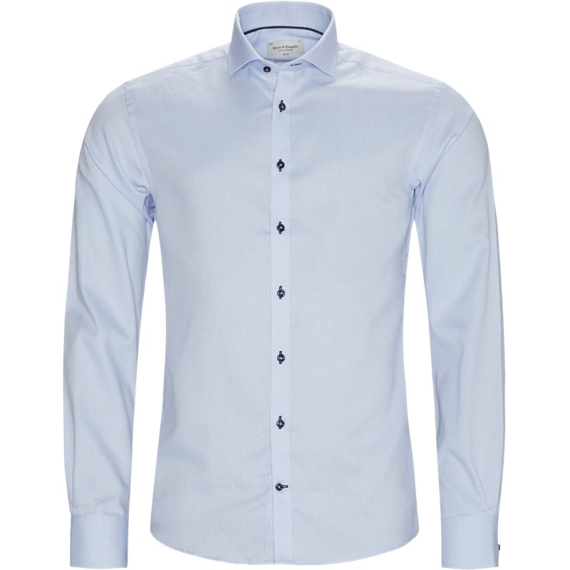 bruun & stengade – Bruun & stengade - roberts skjorte fra kaufmann.dk