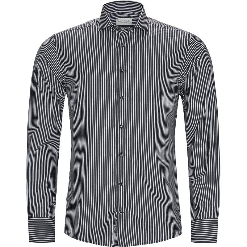 bruun & stengade Bruun & stengade - wayne skjorte fra kaufmann.dk