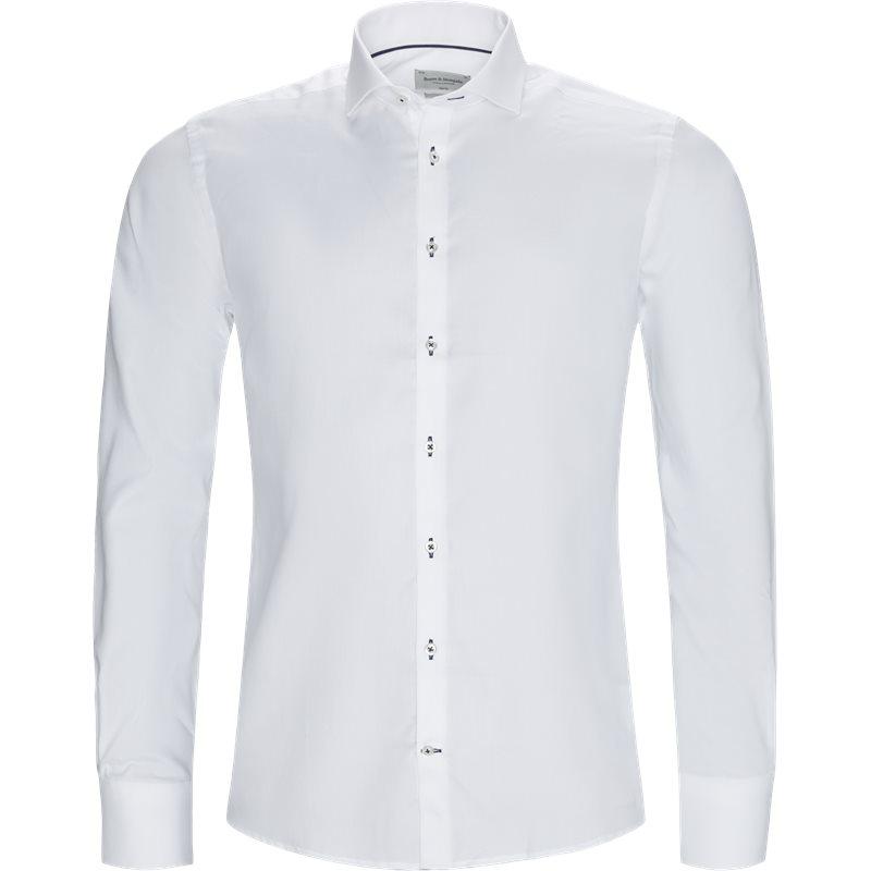 bruun & stengade Bruun & stengade - mark skjorte fra kaufmann.dk