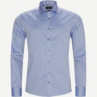 Rojo Skjorte Modern fit | Rojo Skjorte | Blå