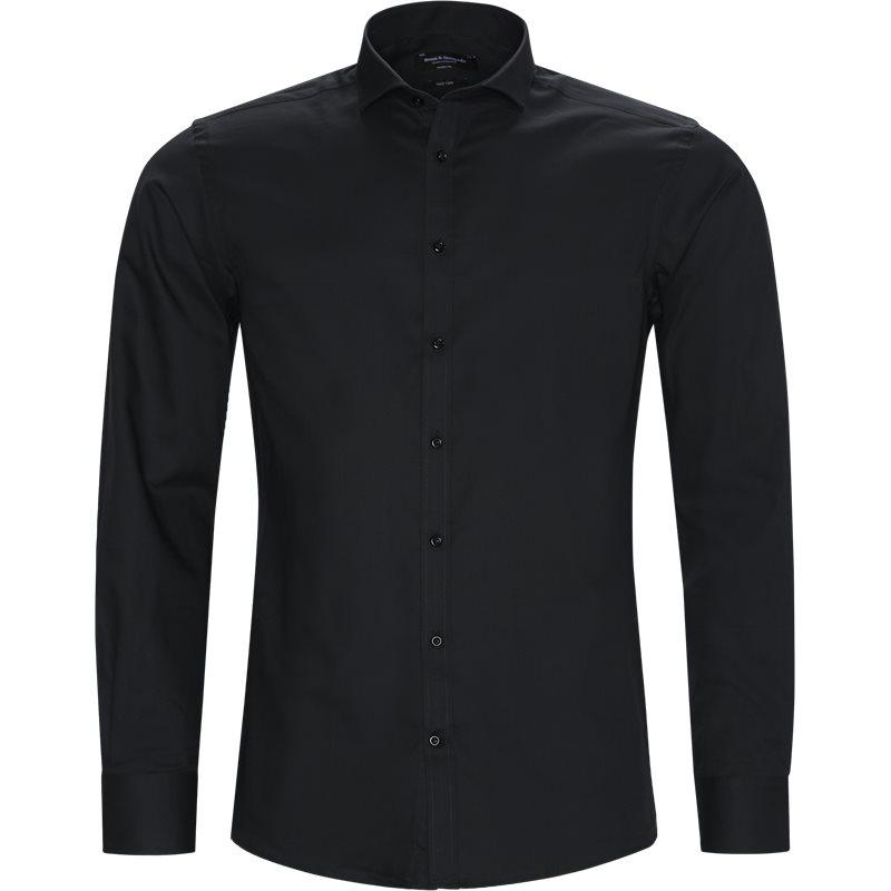 bruun & stengade – Bruun & stengade - thibaut skjorte fra kaufmann.dk