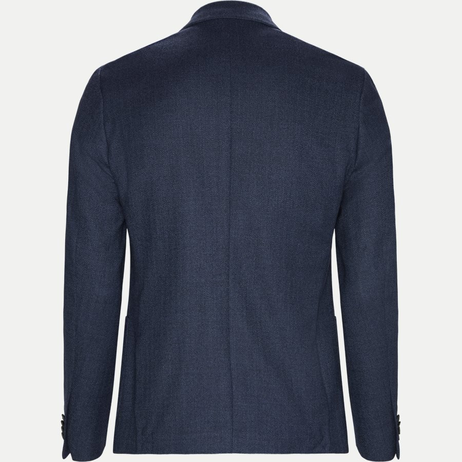 RAY SLIM - Blazer - NAVY - 2