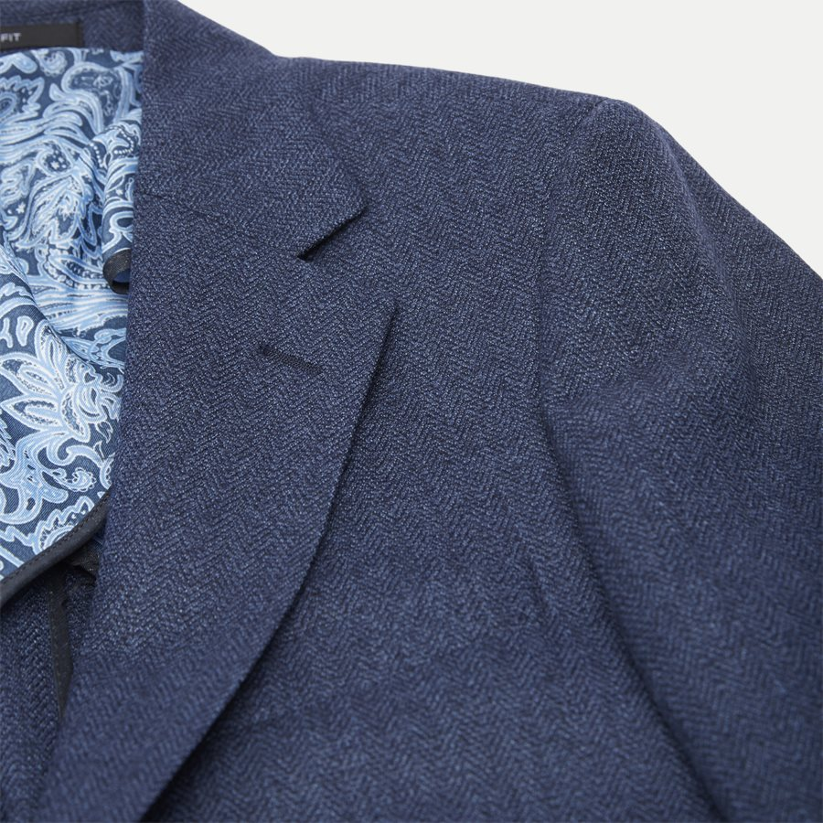 RAY SLIM - Blazer - NAVY - 4