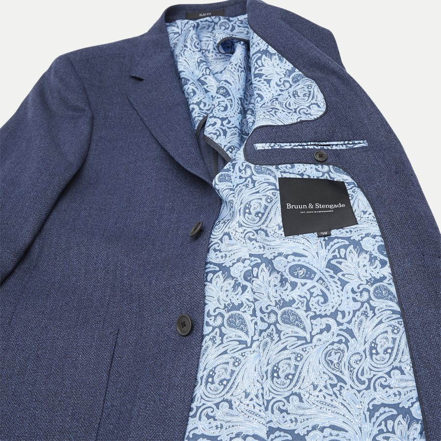 RAY SLIM - Blazer - NAVY - 8