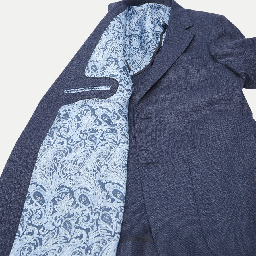 RAY SLIM - Blazer - NAVY - 9