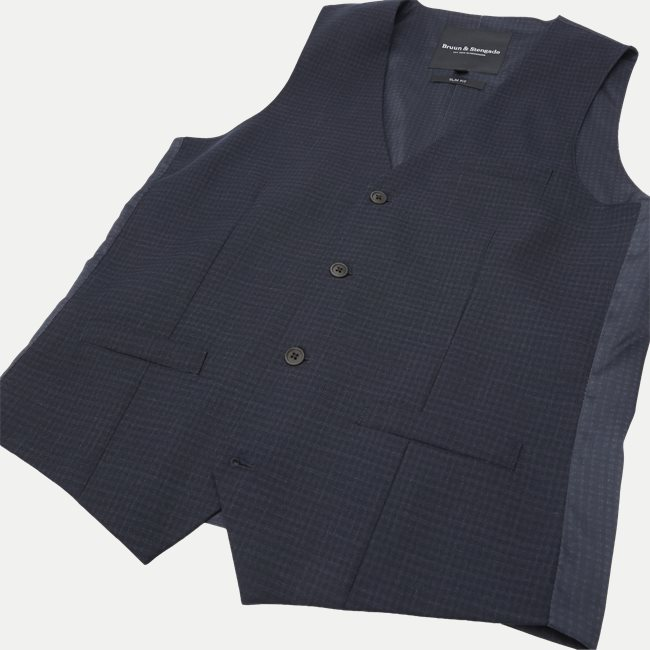 Jordan Slim Vest