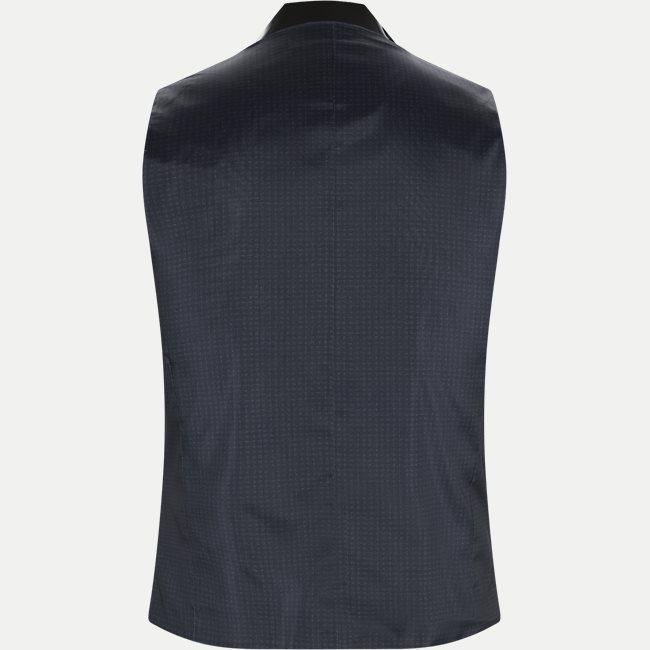 Paul Slim Vest