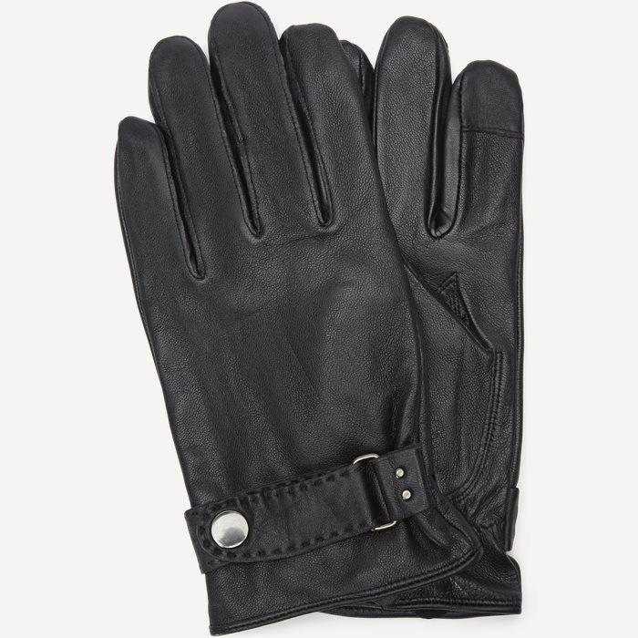 Grover Handsker - Handsker - Sort