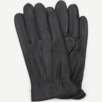 Gonzo Handsker Gonzo Handsker | Sort
