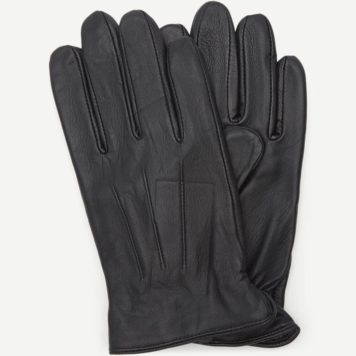 Gonzo Handsker - Handsker - Sort