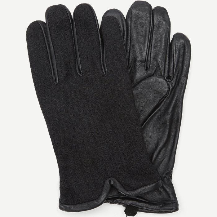 Java Handsker - Handsker - Sort