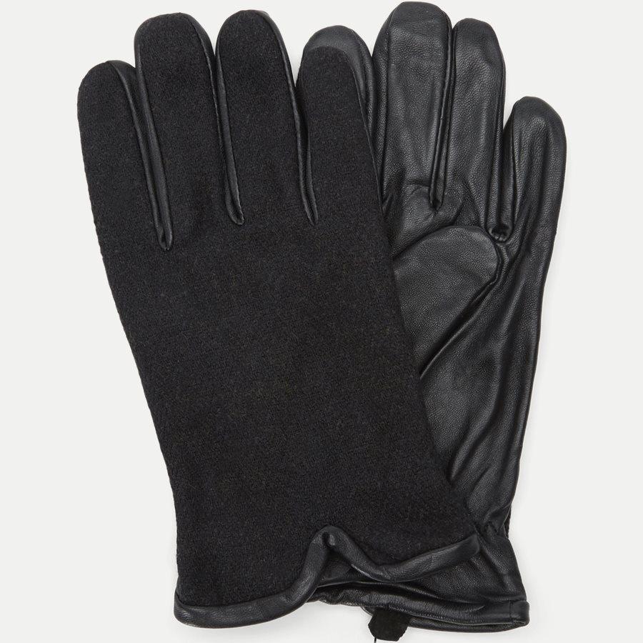JAVA - Java Handsker - Handsker - SORT - 1