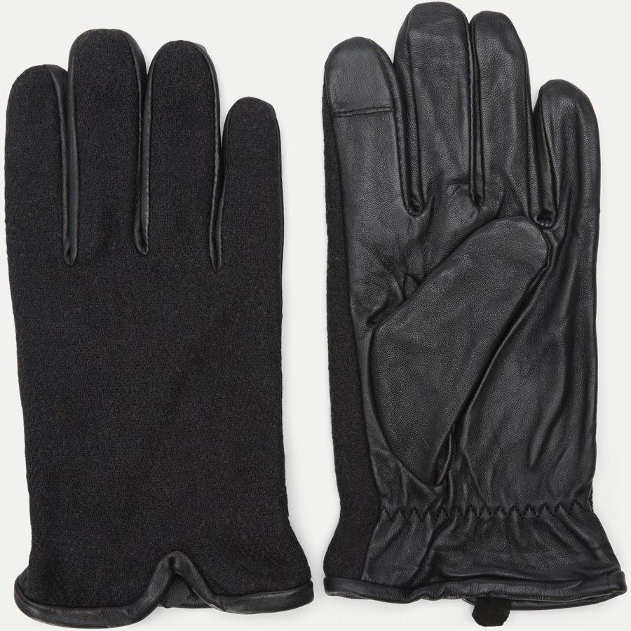 JAVA - Java Handsker - Handsker - SORT - 3