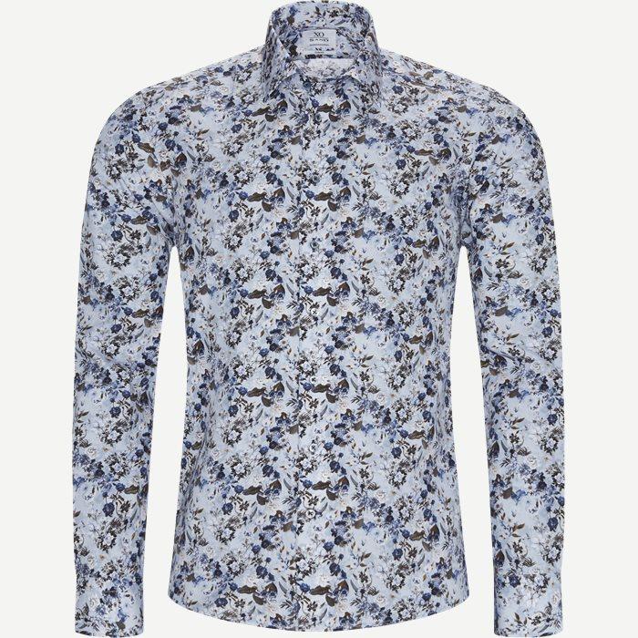 8228 Jake SC/Gordon SC Skjorte - Skjorter - Blå