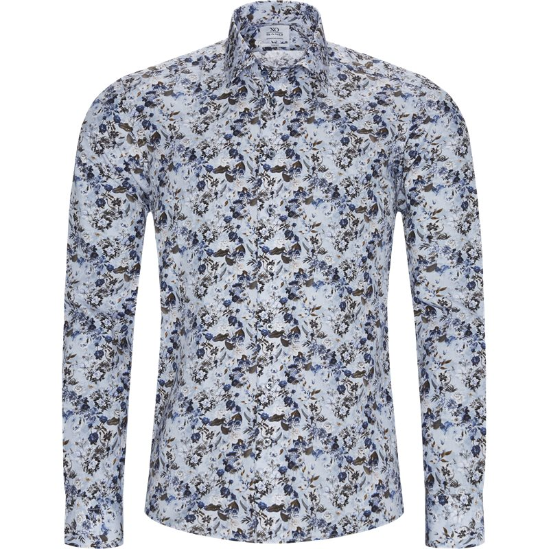 xo – Xo - 8228 jake sc/gordon sc skjorte fra kaufmann.dk