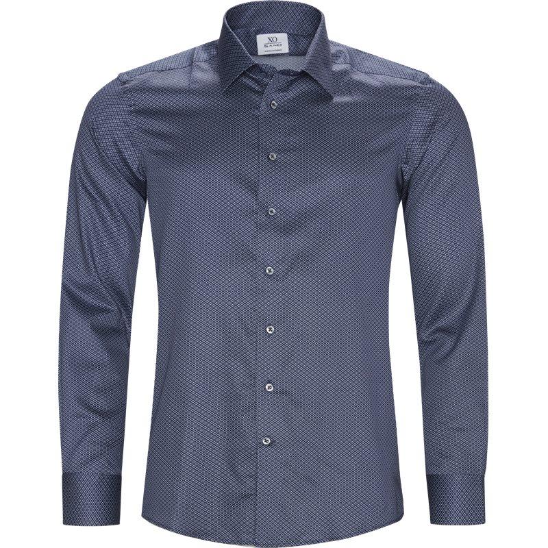 Xo - 8511 jake sc/gordon sc skjorte fra xo på kaufmann.dk