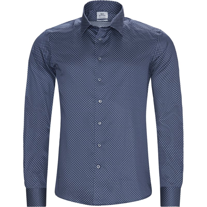 xo Xo - 8511 jake sc/gordon sc skjorte fra kaufmann.dk