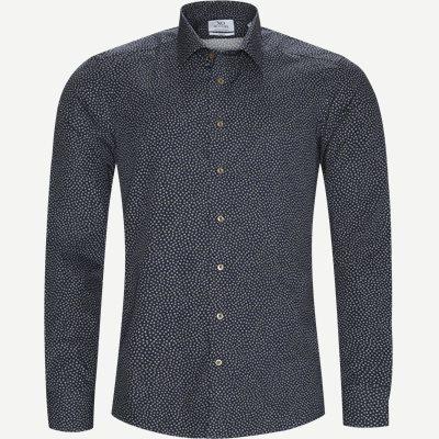 8234 Jake SC/Gordon SC Skjorte 8234 Jake SC/Gordon SC Skjorte | Blå