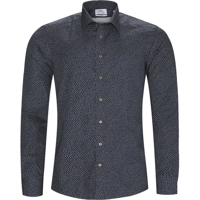 Xo - 8234 jake sc/gordon sc skjorte fra xo på kaufmann.dk