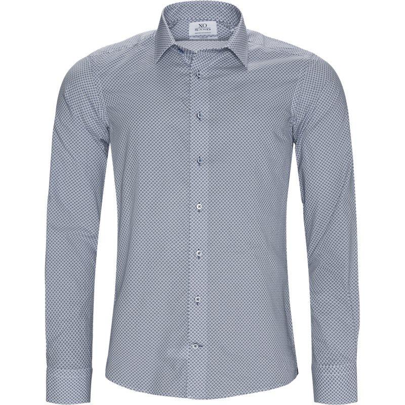 xo Xo - 8515 jake sc/gordon sc skjorte fra kaufmann.dk
