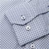 8515 JAKE SC/GORDON SC - 8515 Jake SC/Gordon SC Skjorte - Skjorter - BLÅ - 6