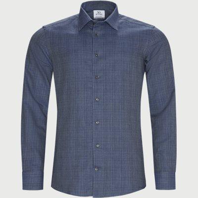 8526 Jake SC/Gordon SC Skjorte 8526 Jake SC/Gordon SC Skjorte | Blå
