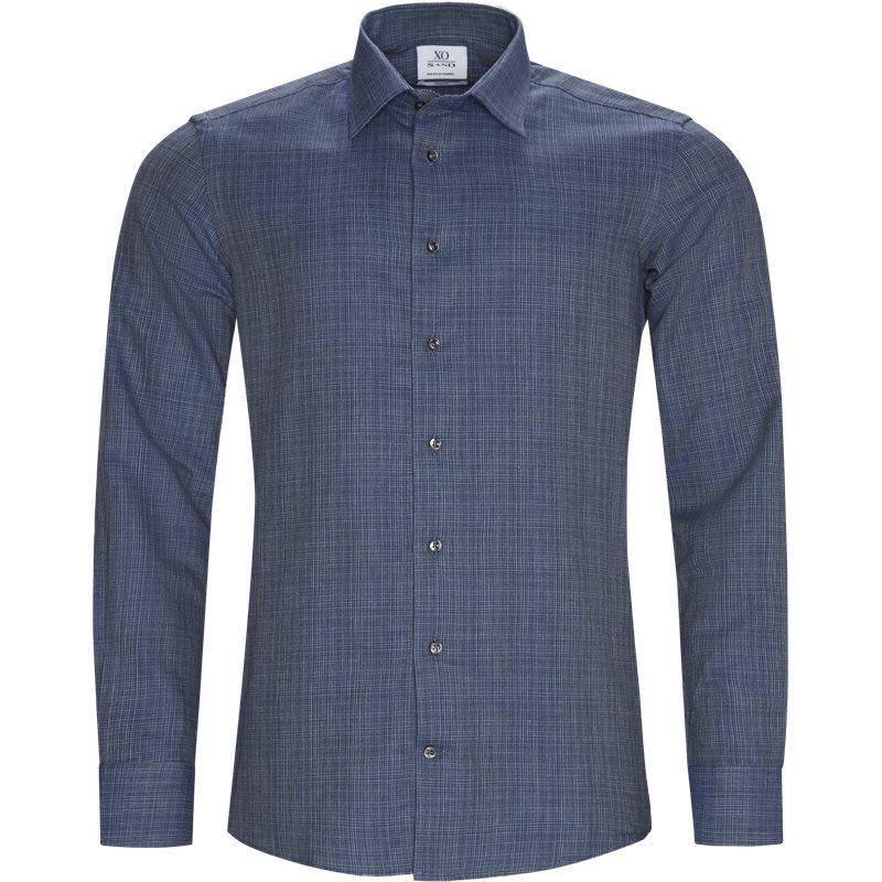 Xo - 8526 jake sc/gordon sc skjorte fra xo på kaufmann.dk