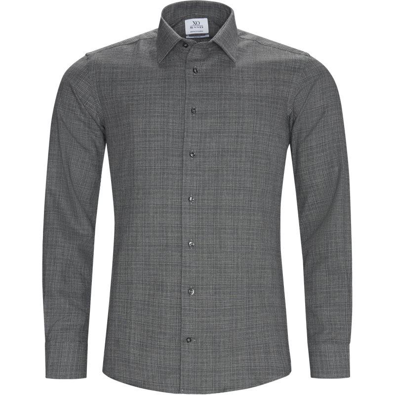 Xo - 8526 jake sc/gordon sc skjorte fra xo fra kaufmann.dk
