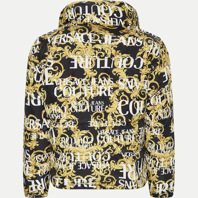 Print Sprous Barque Allov Jacket