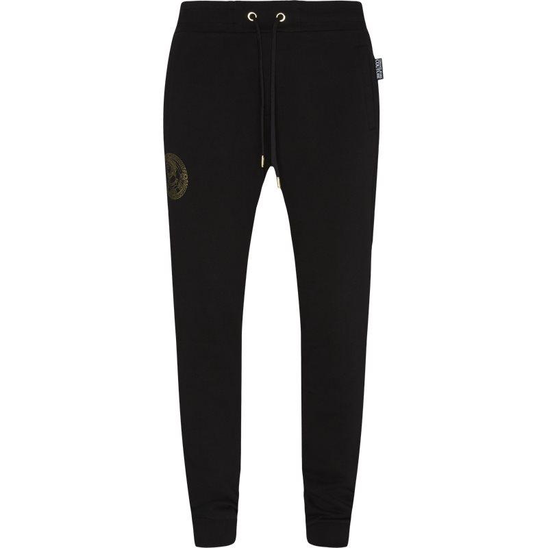 Image of   Versace Jeans Couture - Print Medal Foil Sweatpants