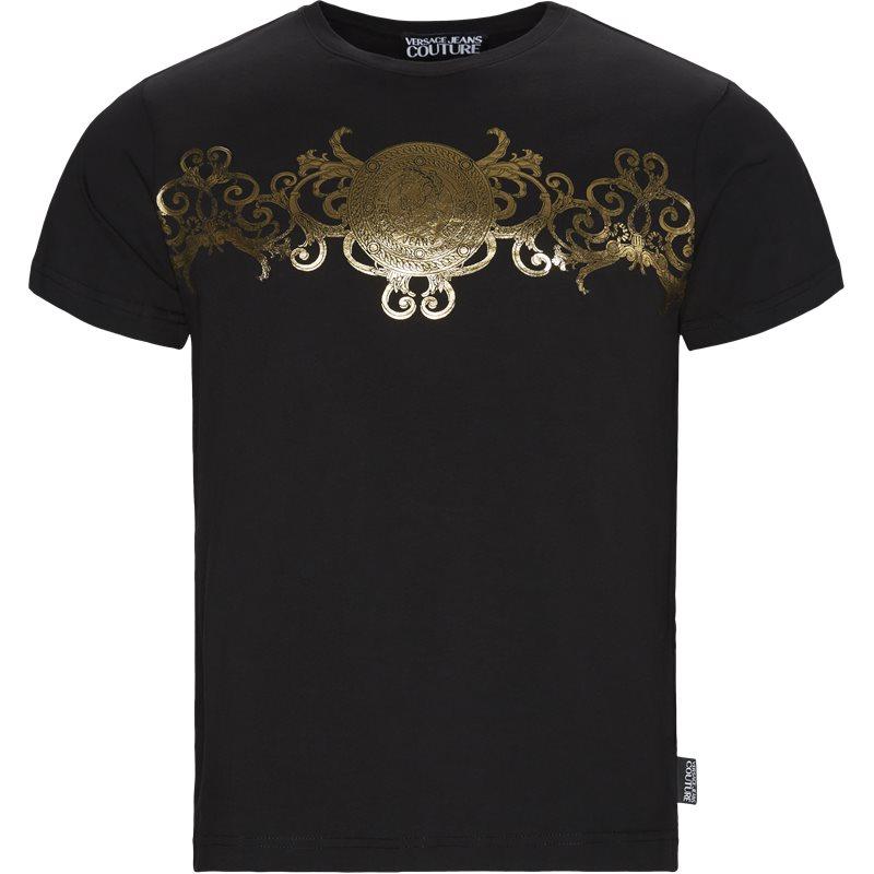 Versace jeans - uup slim mc adriano t-shirt fra versace jeans på kaufmann.dk