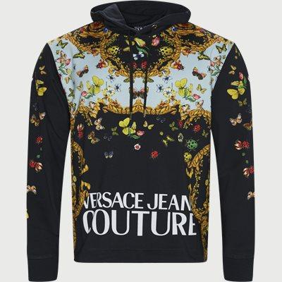 Three Thread Fleece Dem Sweatshirt Regular | Three Thread Fleece Dem Sweatshirt | Sort