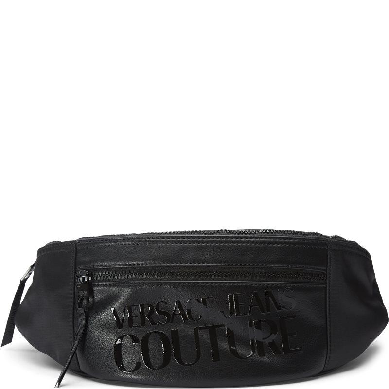 Versace jeans - waistbag fra versace jeans på kaufmann.dk