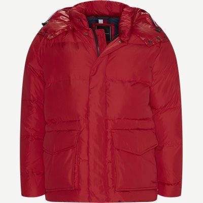Regular | Jackor | Röd
